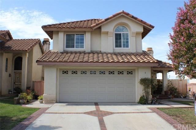 Closed   3 Desert Thorn  Rancho Santa Margarita, CA 92688 44