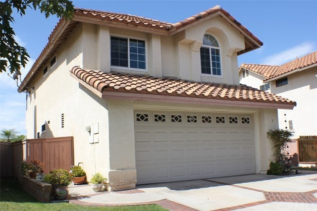 Closed | 3 Desert Thorn  Rancho Santa Margarita, CA 92688 45
