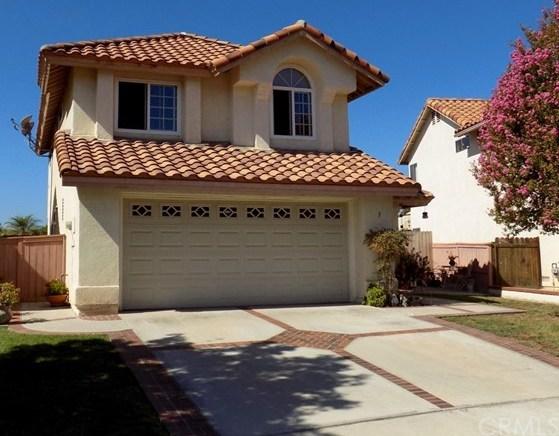 Closed | 3 Desert Thorn  Rancho Santa Margarita, CA 92688 1