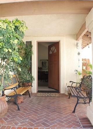 Closed   3 Desert Thorn  Rancho Santa Margarita, CA 92688 8