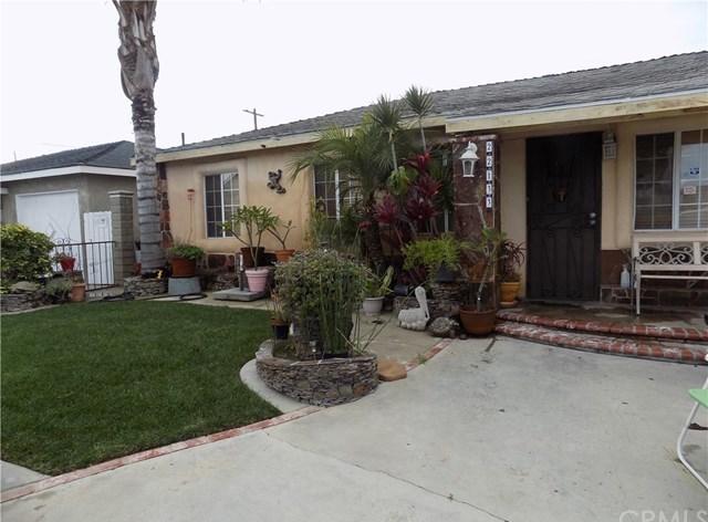 Closed | 22133 Grace Avenue Carson, CA 90745 1
