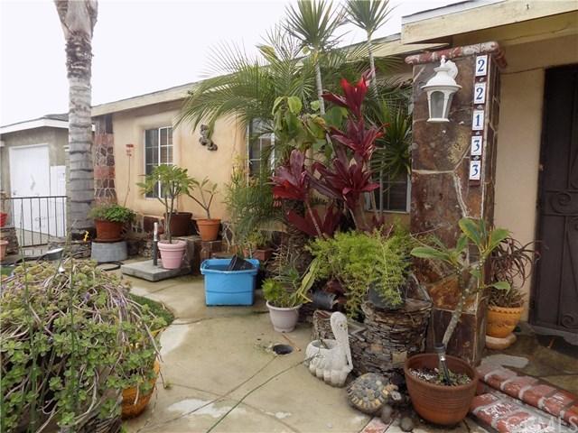 Closed | 22133 Grace Avenue Carson, CA 90745 4