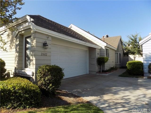 Closed | 21602 Fernbrook  #198 Mission Viejo, CA 92692 0