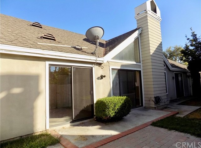 Closed | 21602 Fernbrook  #198 Mission Viejo, CA 92692 5