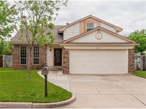 Leased | 6014 Parkmeadow Drive Arlington, Texas 76018 0