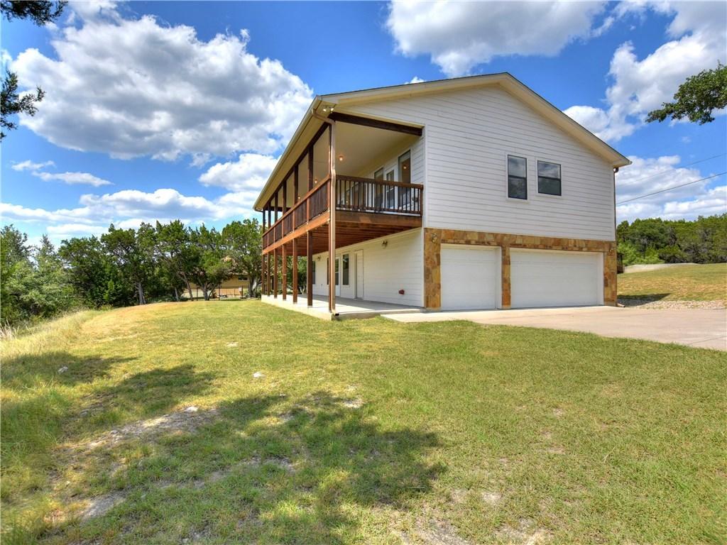 Active   21109 Ridgeview Road Lago Vista, TX 78645 3