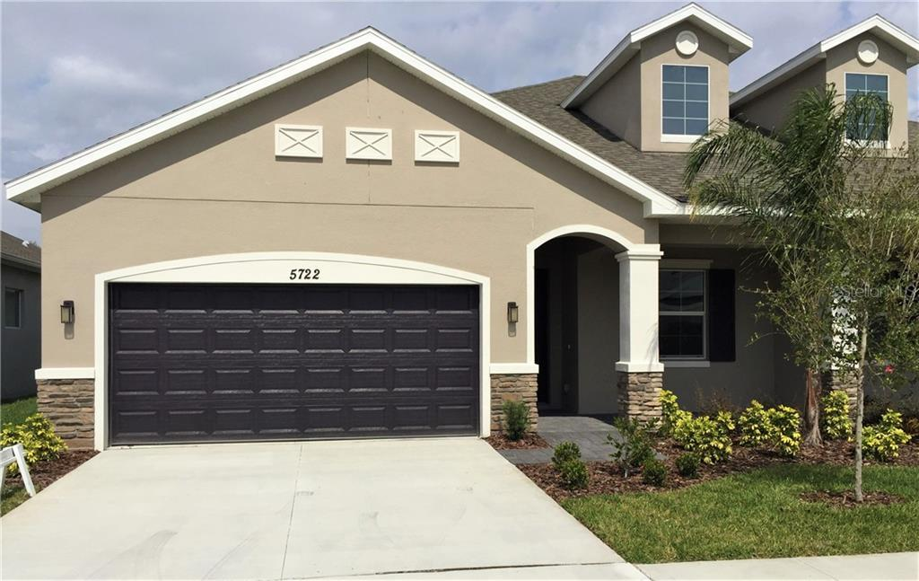 Active | 5722 STOCKPORT  STREET RIVERVIEW, FL 33578 0