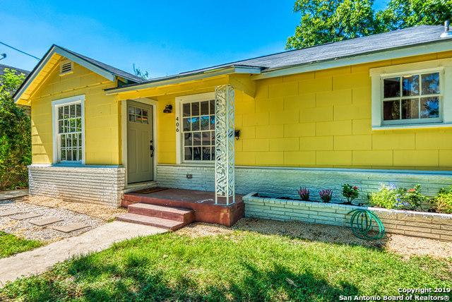 Off Market | 406 MCKINLEY AVE  San Antonio, TX 78210 1