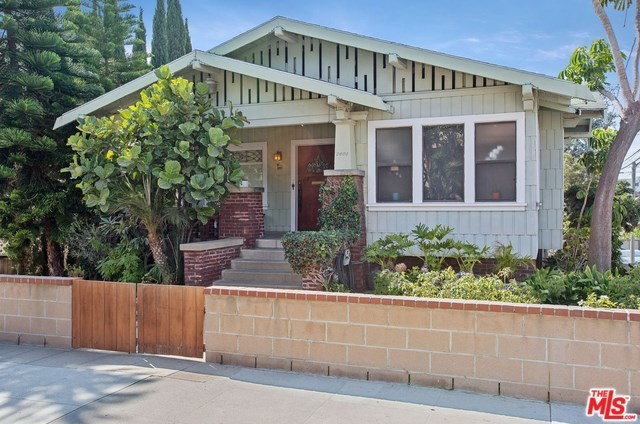 Active | 2602 3RD Street Santa Monica, CA 90405 0