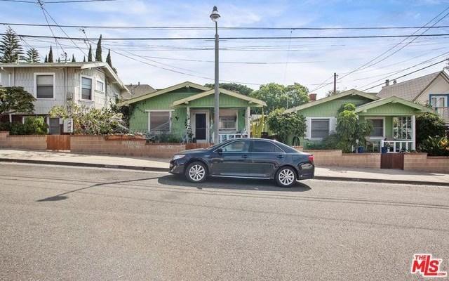 Active | 2602 3RD Street Santa Monica, CA 90405 1