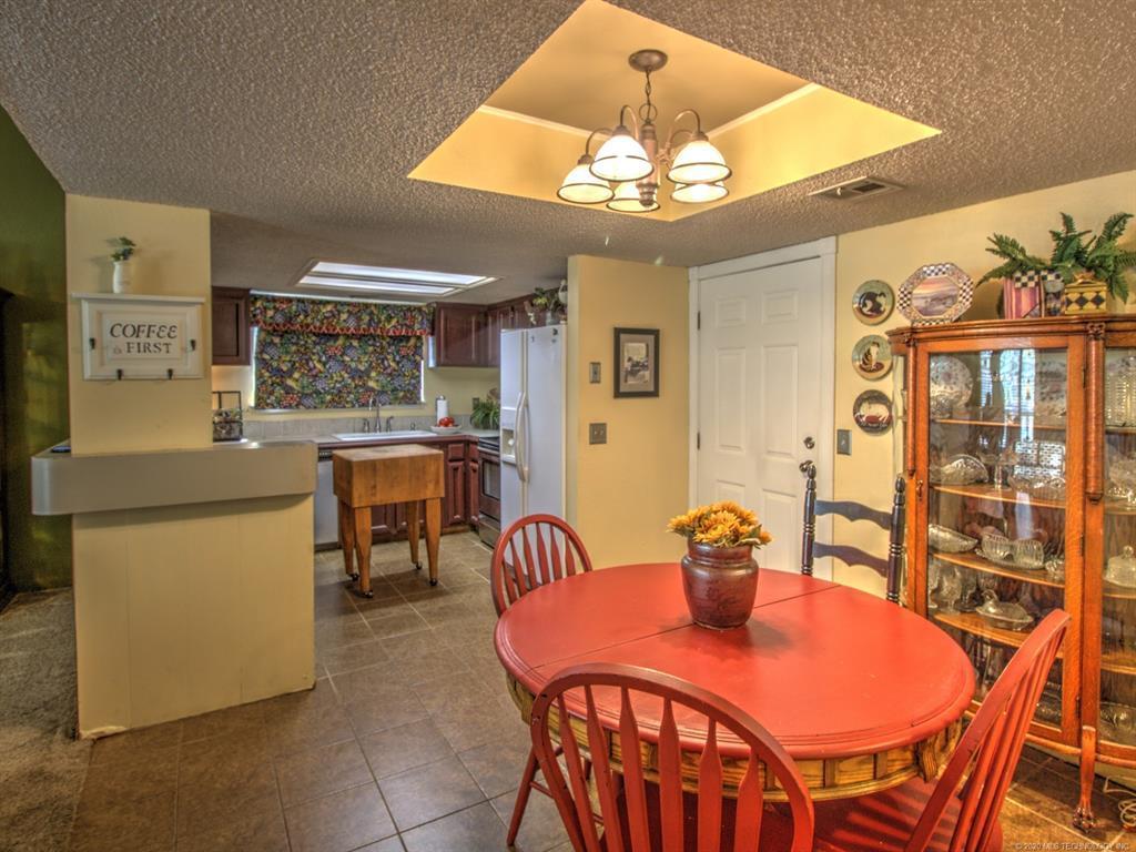 Off Market | 507 Appleridge Drive Pryor, OK 74361 2