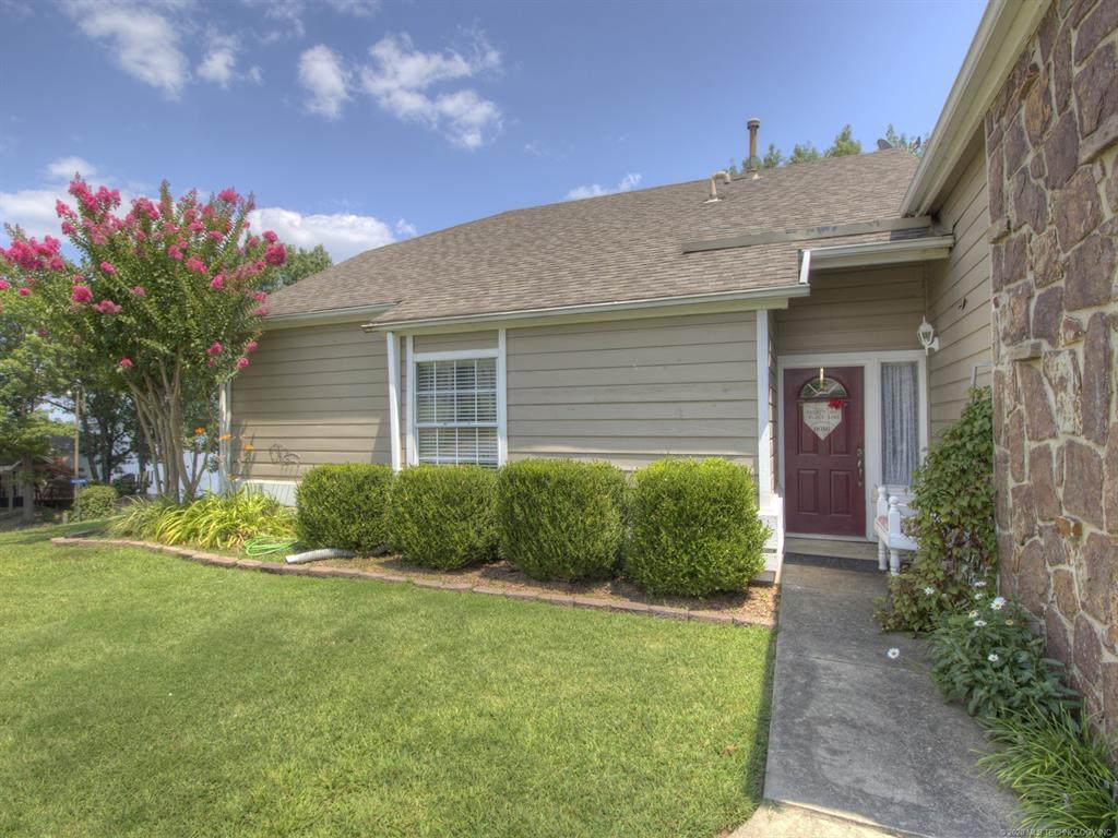 Off Market | 507 Appleridge Drive Pryor, OK 74361 22