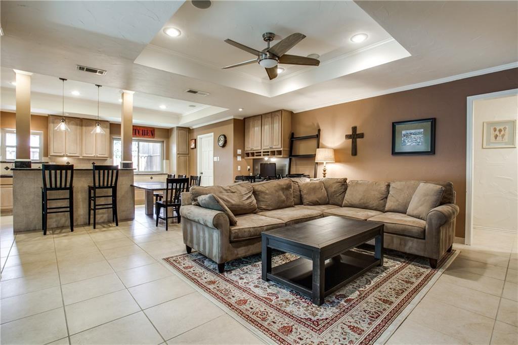Sold Property | 7606 Queens Garden Drive Dallas, Texas 75248 9