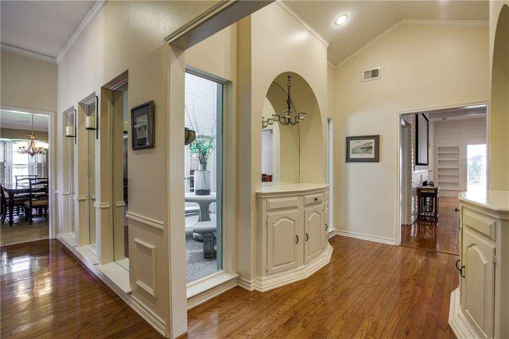 Sold Property | 7606 Queens Garden Drive Dallas, Texas 75248 12
