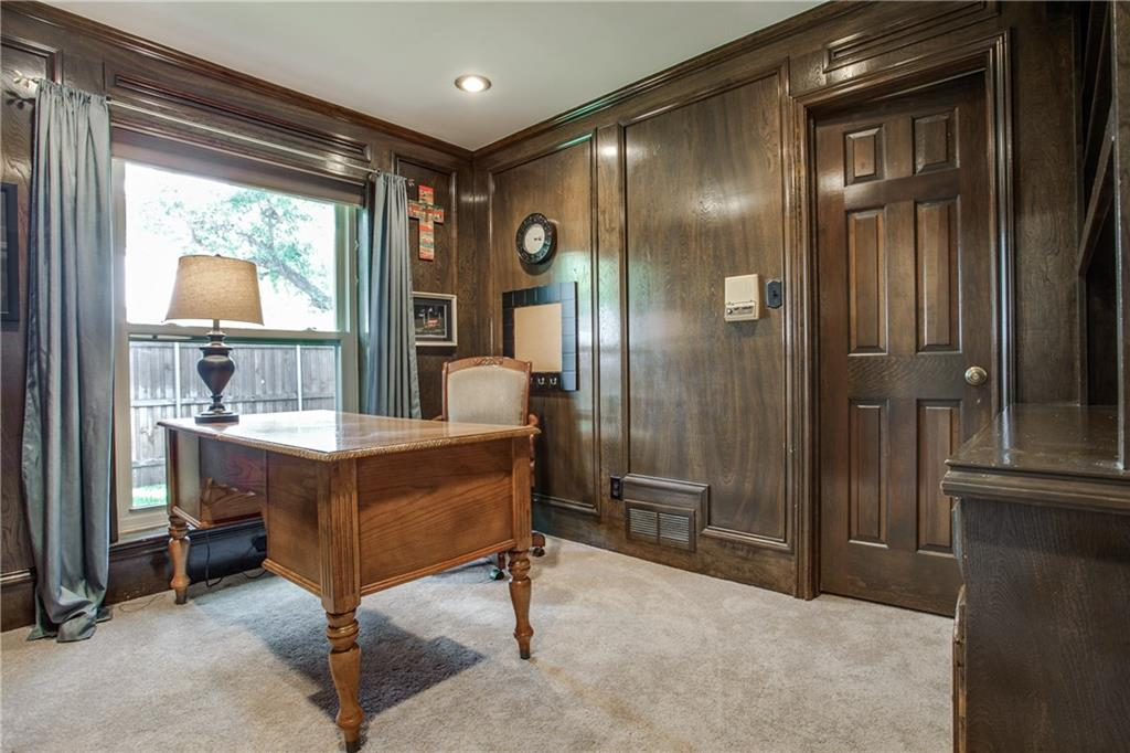 Sold Property | 7606 Queens Garden Drive Dallas, Texas 75248 18