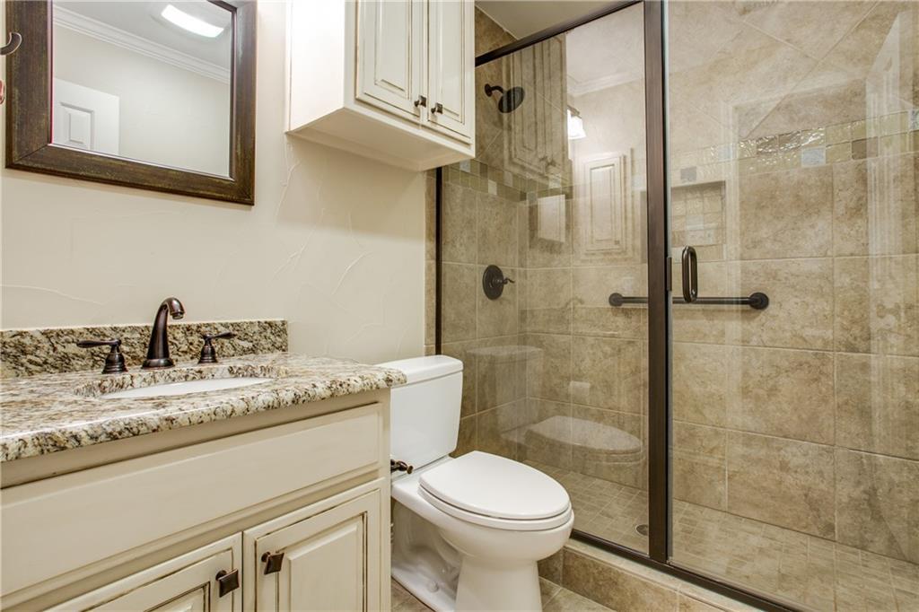 Sold Property | 7606 Queens Garden Drive Dallas, Texas 75248 21
