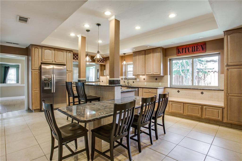 Sold Property | 7606 Queens Garden Drive Dallas, Texas 75248 8
