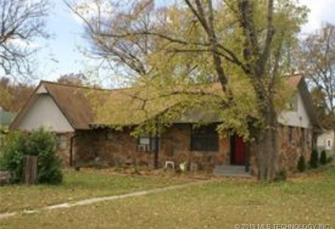 Active | 300 S Taylor Street Pryor, Oklahoma 74361 0