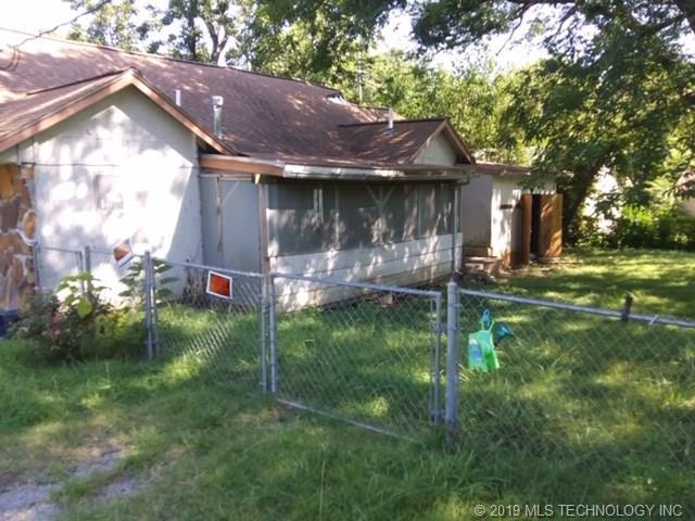 Active | 300 S Taylor Street Pryor, Oklahoma 74361 1