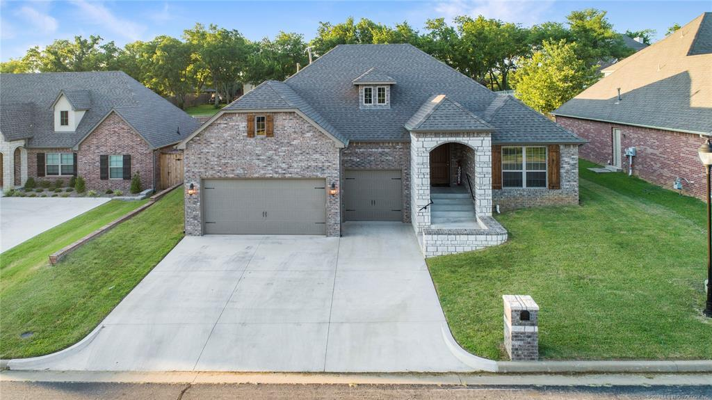 Off Market | 3106 Heritage Hills Parkway Claremore, Oklahoma 74019 0