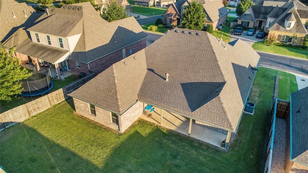 Off Market | 3106 Heritage Hills Parkway Claremore, Oklahoma 74019 2