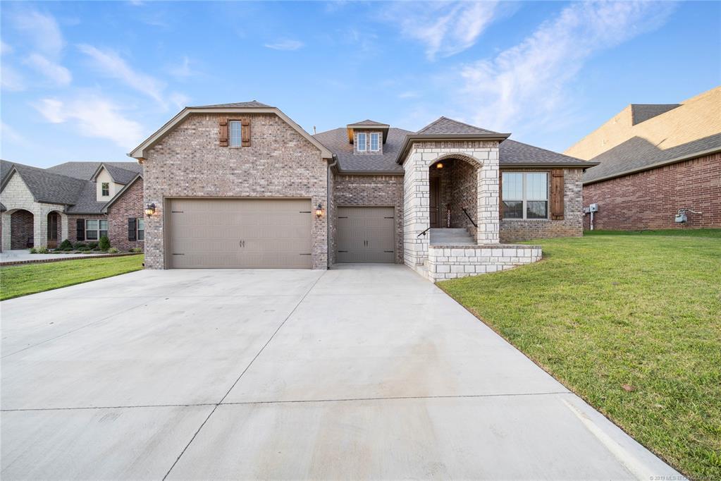 Off Market | 3106 Heritage Hills Parkway Claremore, Oklahoma 74019 3