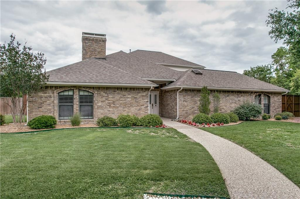 Sold Property | 15704 Golden Creek Road Dallas, Texas 75248 0