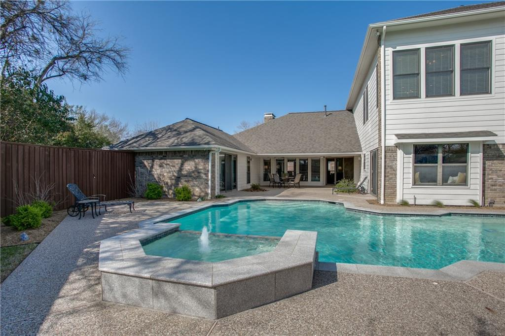Sold Property | 15704 Golden Creek Road Dallas, Texas 75248 30