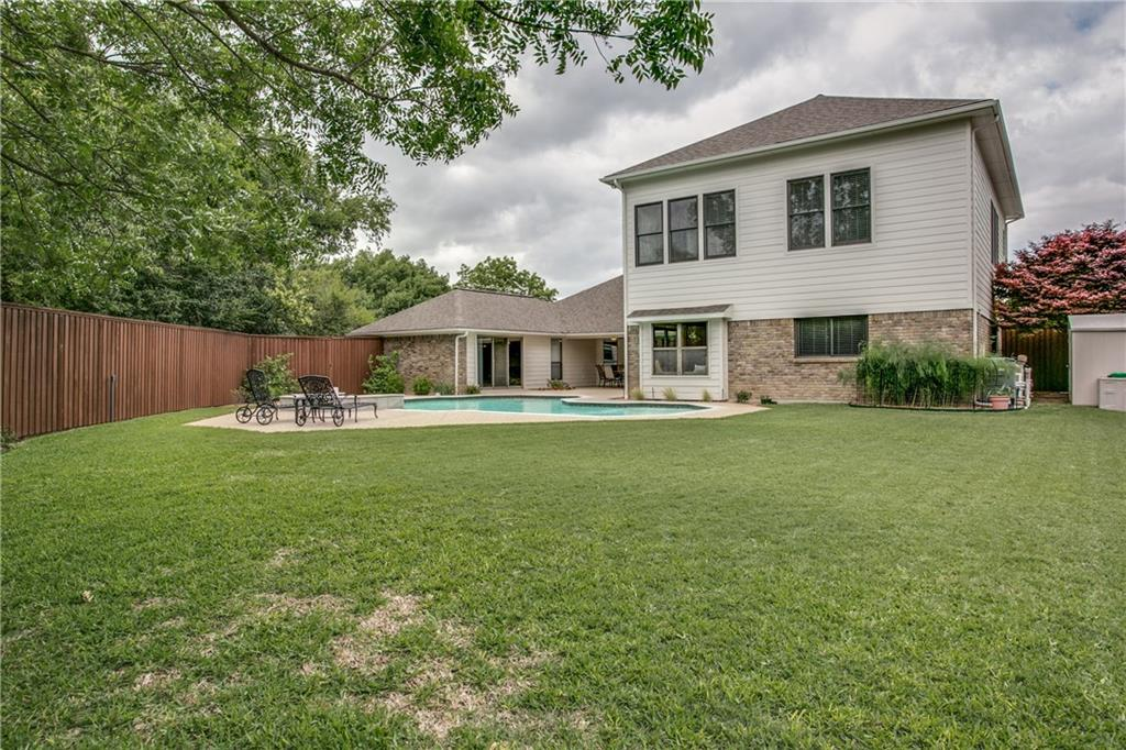 Sold Property | 15704 Golden Creek Road Dallas, Texas 75248 32