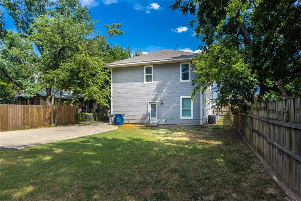 Pending | 5519 Reiger Avenue Dallas, TX 75214 33