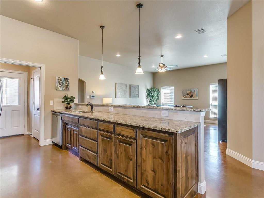 Sold Property | 256 Tinker Trail Burleson, TX 76028 12