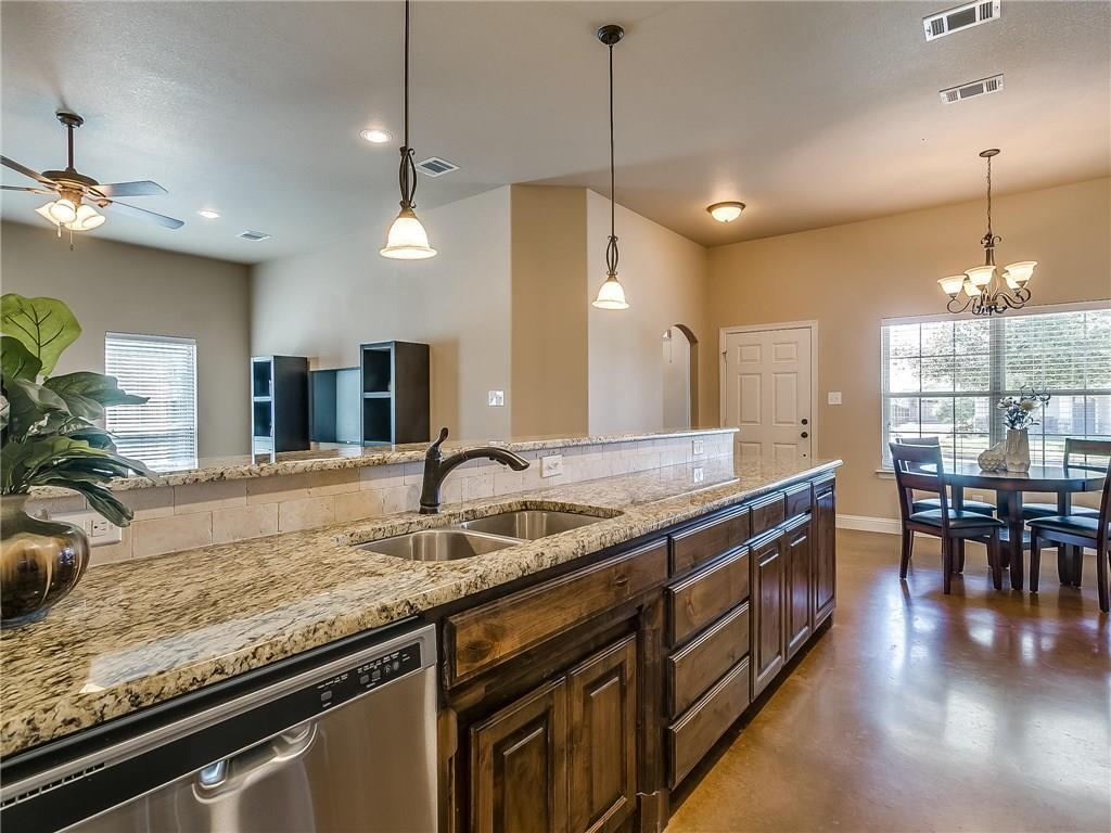 Sold Property | 256 Tinker Trail Burleson, TX 76028 14
