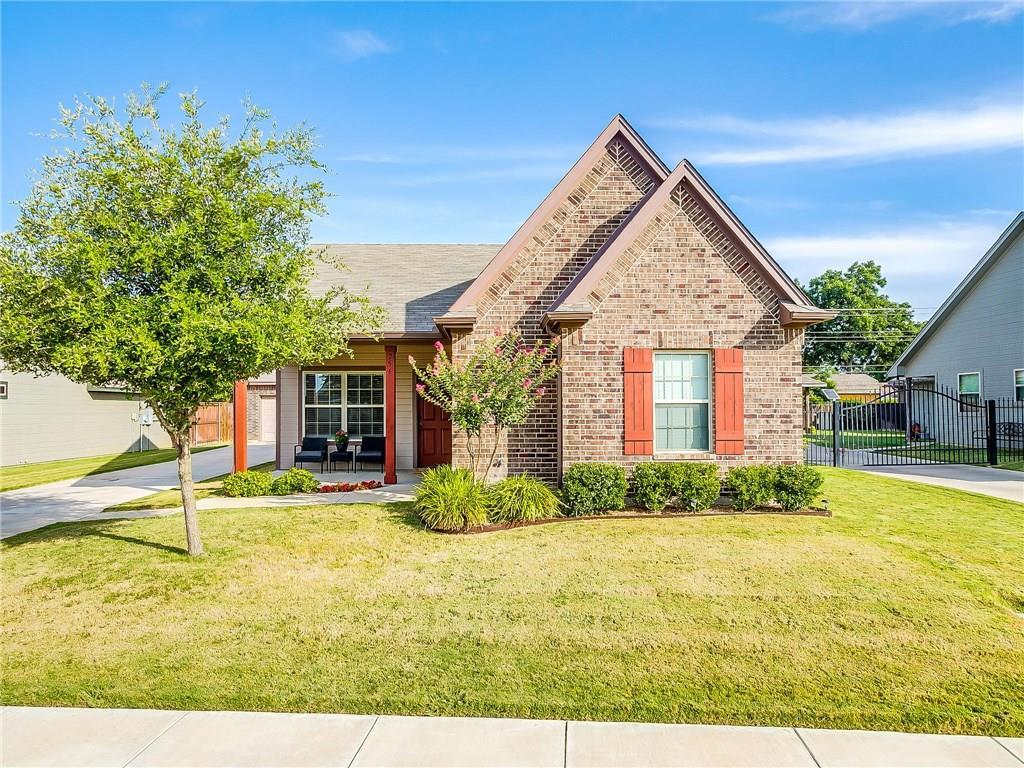 Sold Property | 256 Tinker Trail Burleson, TX 76028 3