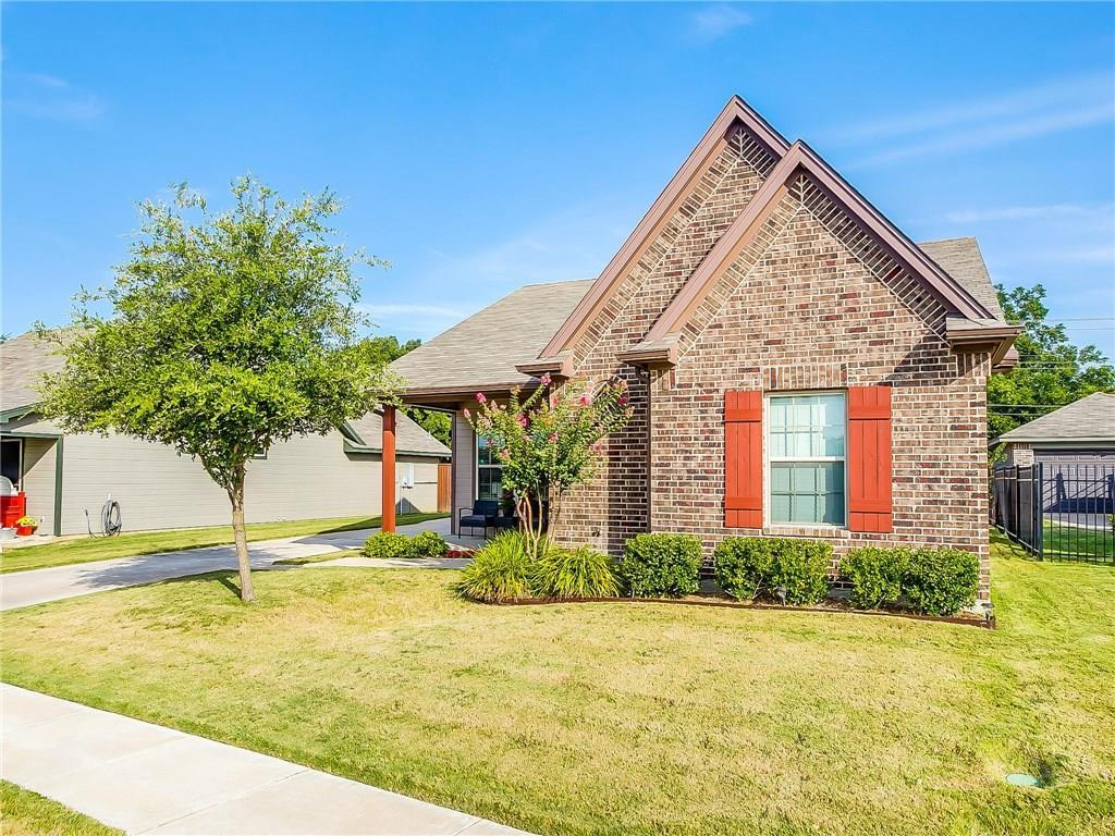 Sold Property | 256 Tinker Trail Burleson, TX 76028 4