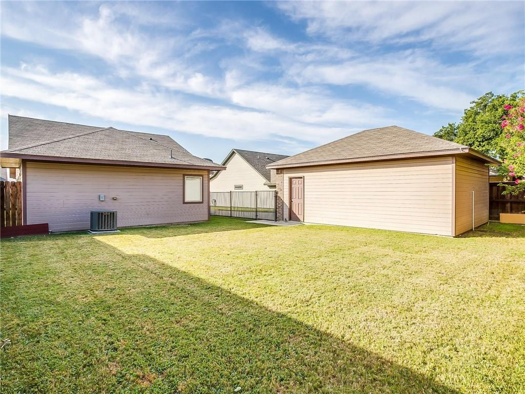 Sold Property | 256 Tinker Trail Burleson, TX 76028 35