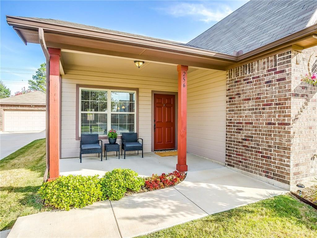 Sold Property | 256 Tinker Trail Burleson, TX 76028 5