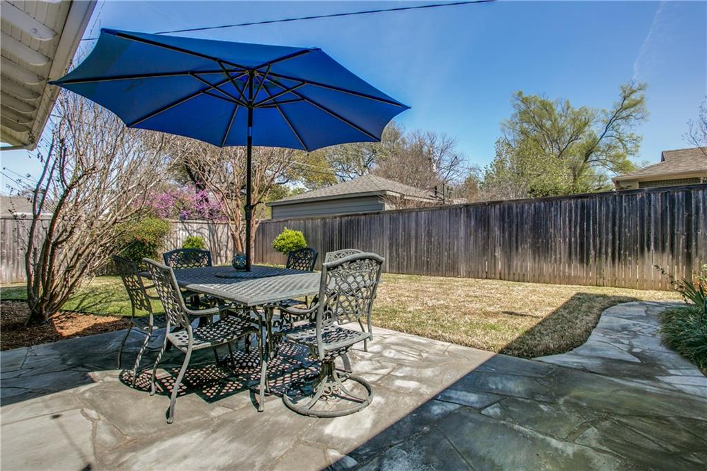 Sold Property | 6431 Woodcrest Lane Dallas, Texas 75214 3