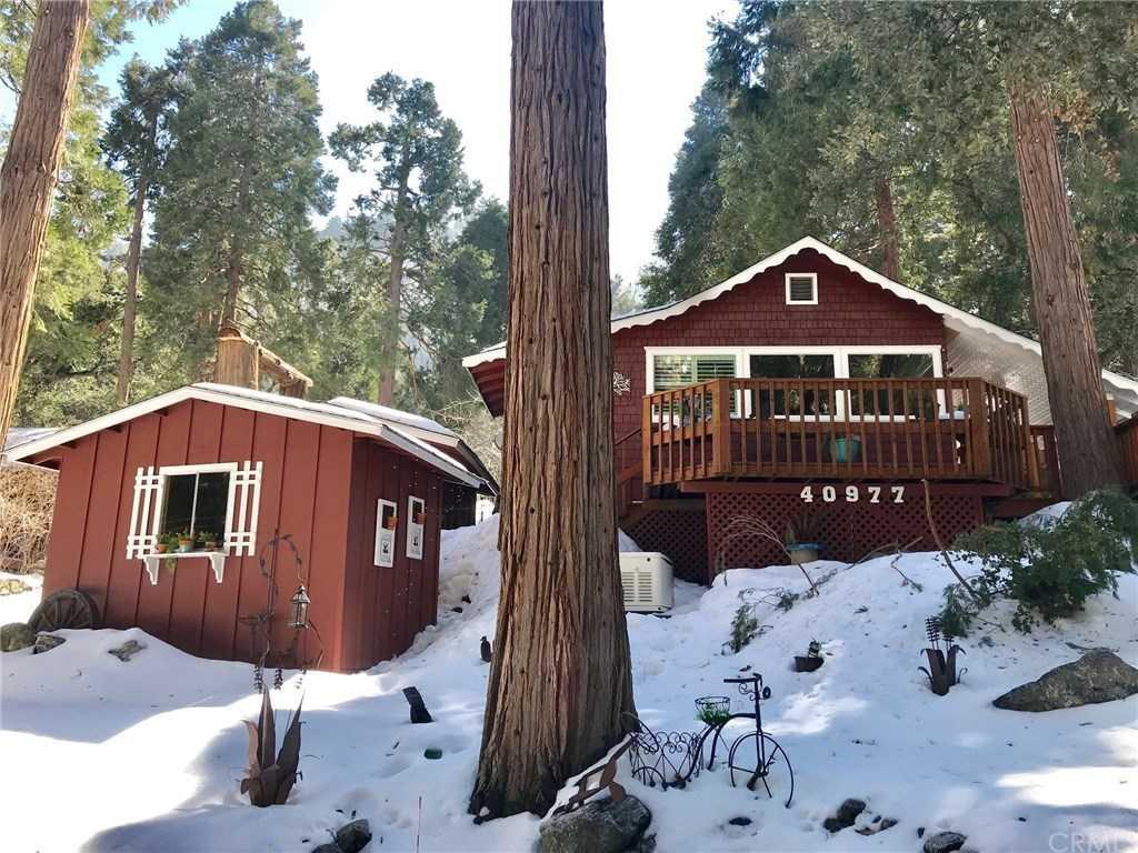 Sold Property | 40977 Oak Dr Forest Falls, CA 92339 0