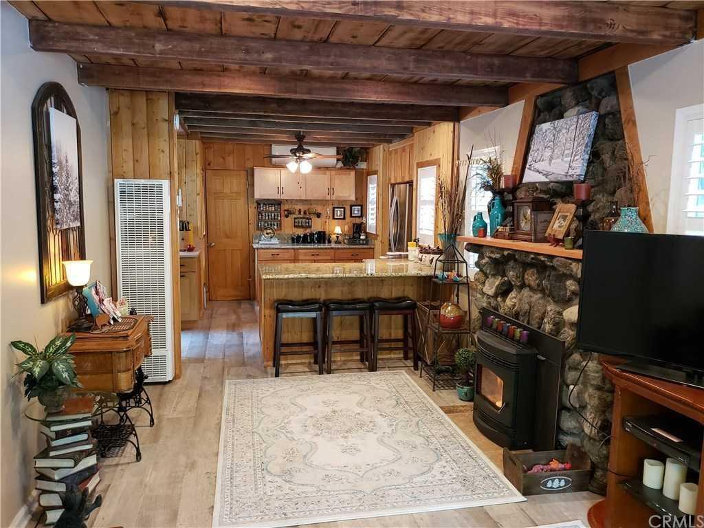 Sold Property   40977 Oak Dr Forest Falls, CA 92339 2
