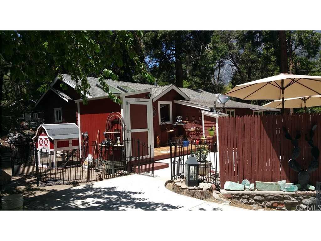 Sold Property   40977 Oak Dr Forest Falls, CA 92339 5