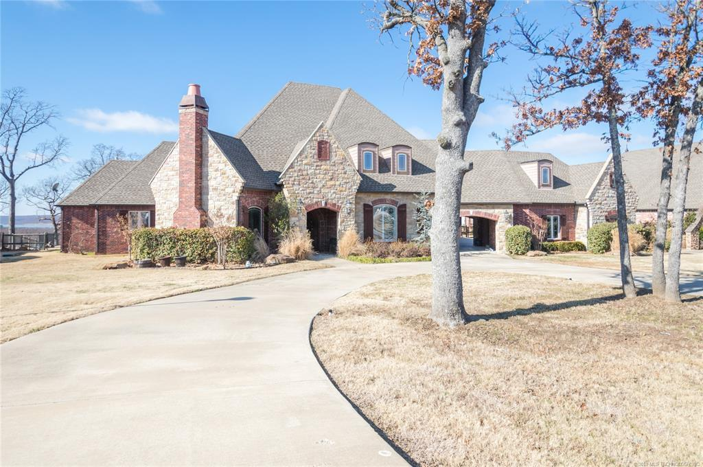 Off Market | 12266 Sunset View Drive Sperry, OK 74073 0