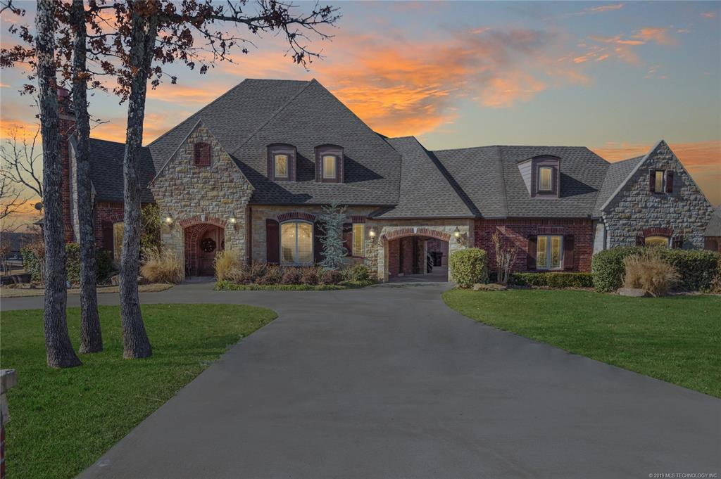 Off Market | 12266 Sunset View Drive Sperry, OK 74073 1