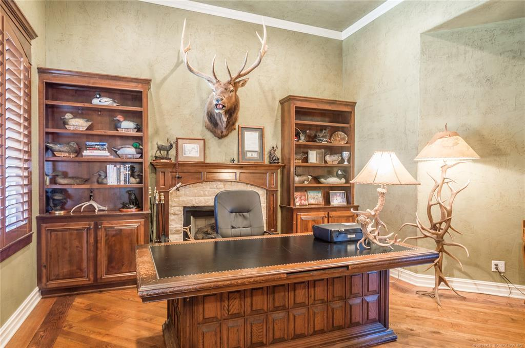 Off Market | 12266 Sunset View Drive Sperry, OK 74073 14