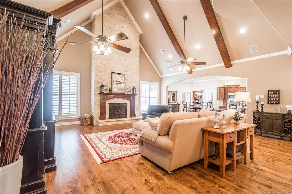 Active | 12266 Sunset View Drive Sperry, OK 74073 3