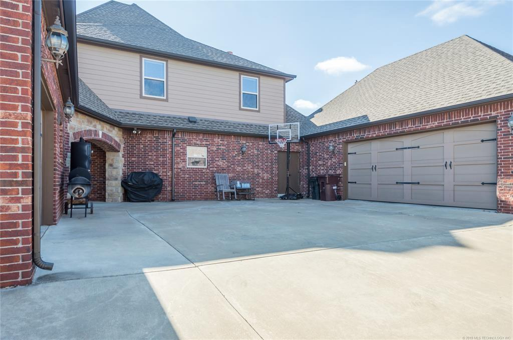 Off Market | 12266 Sunset View Drive Sperry, OK 74073 31