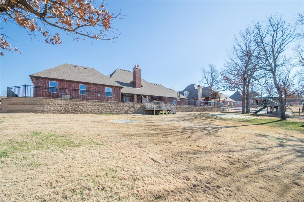 Off Market | 12266 Sunset View Drive Sperry, OK 74073 32