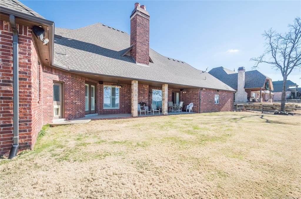 Off Market | 12266 Sunset View Drive Sperry, OK 74073 33