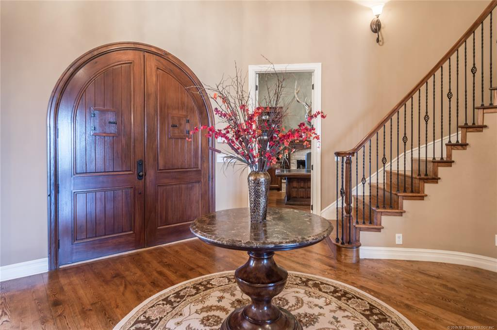 Off Market | 12266 Sunset View Drive Sperry, OK 74073 4