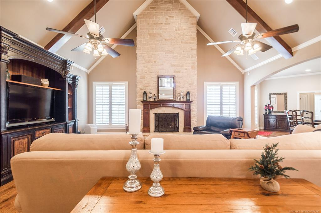 Active | 12266 Sunset View Drive Sperry, OK 74073 5