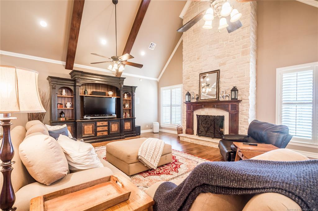 Off Market | 12266 Sunset View Drive Sperry, OK 74073 6